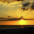 Siesta Sundown by Bradley Dever