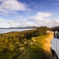 Sightseeing Southern Tasmania by Jorgo Photography - Wall Art Gallery