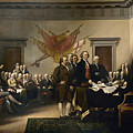 Signing The Declaration Of Independence by War Is Hell Store
