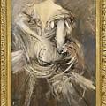 Signora Bruna In Abito Da Sera 1892 94 Giovanni Boldini by Eloisa Mannion