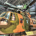 Sikorsky Hh-3 Jolly Green Giant by Greg Hager