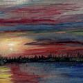 Silence Ahead Of The Storm by R Kyllo