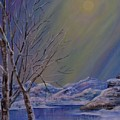 Silence Flows by Vicki Caucutt