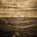 Silent Echo Beige by Fei A