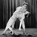 Silent Film Still: Dancing by Granger