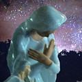 Silent Prayer by Lyric Lucas
