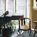 Silent Sunlight by Michelle Winnie