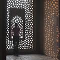 Silhouette by Jaime Pomares