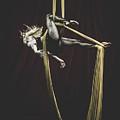 Silk Intensity by Scott Sawyer