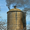 Silo Fire Venting by Tommy Anderson