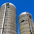 Silos by Kenneth Summers