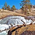 Silver Creek Up High by Josephine Buschman