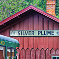 Silver Plume Station by Brian Kerls