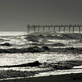 Silver Sea 1 by Alan Hausenflock
