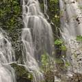 Silverdale Falls 2 by Rod Wiens