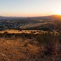 Simi Valley  by Justin Pernas