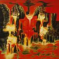 Simpathy For The Devil by Horacio Cardozo