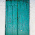 Simple Blue By Darian Day by Mexicolors Art Photography