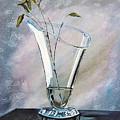 Simple Elegance by Joan Gossett