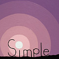 Simple by Jaison Cianelli