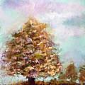 Simple Tree by Peter R Davidson