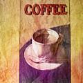 Gringo Coffee by Brenda Kean