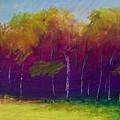 Simply Fall by Wynn Creasy