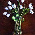 Simply Tulips by Shannon Grissom