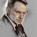 Sinatra by James Robinson