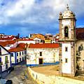 Sines Portugal by Roberta Bragan