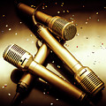 Sing Star Concert by Jorgo Photography - Wall Art Gallery