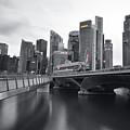 Singapore by Edwin Verin
