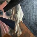 singer is sick N4 by Evguenia Men