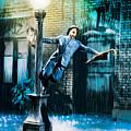 Singin' In The Rain by Ed Garcia