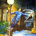 Singin In The Rain by Seth Weaver
