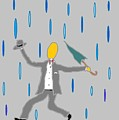 Singin' In The Rain by Van Winslow