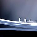 Single File by Paul Sachtleben