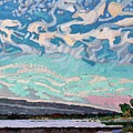 Singleton Storm by Phil Chadwick