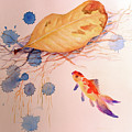 Sink Or Swim by Hobbs-Jane Avila