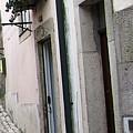 Sintra Cobble Stone Walkway Portugal by John Shiron