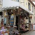 Sintra Jewish Quarter II Portugal by John Shiron