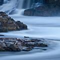 Sioux Falls Park South Dakota by Steve Gadomski