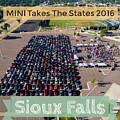 Sioux Falls Rise/shine 2 W/text by That MINI Show
