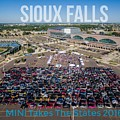 Sioux Falls Rise/shine 3 W/text by That MINI Show