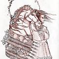 Sioux Wind by Drew O'Dailey