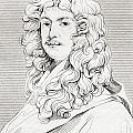 Sir Peter Lely, 1618 by Vintage Design Pics