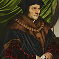 Sir Thomas More by War Is Hell Store