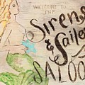 Siren Saloon by Nadine Makos