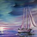 Sirens Song by Joel Cafiero