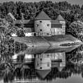 Sisak Fortress, Croatia by Sinisa CIGLENECKI